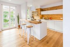 Mehr Raum für die Küche? 6 Beispiele zeigen, wie es gelingen kann