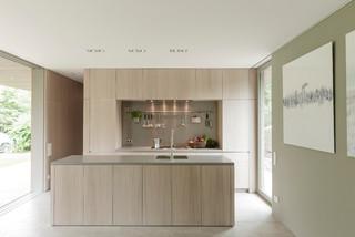 haus wandlitz minimalistisch k che berlin von 2d architekten. Black Bedroom Furniture Sets. Home Design Ideas