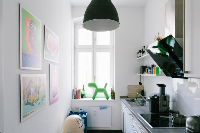 Kleine Küche - Ideen & Bilder