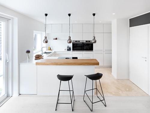 Sehr 12 Materialien für Küchenarbeitsplatten im Überblick KT92