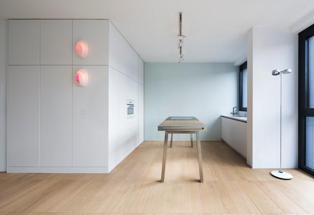 innenausbau berlin prenzlauer berg modern küche berlin
