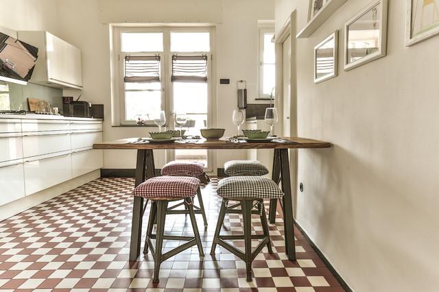 Interieur Design Möbelloft Küche Kitchen Industrial Landhaus ...