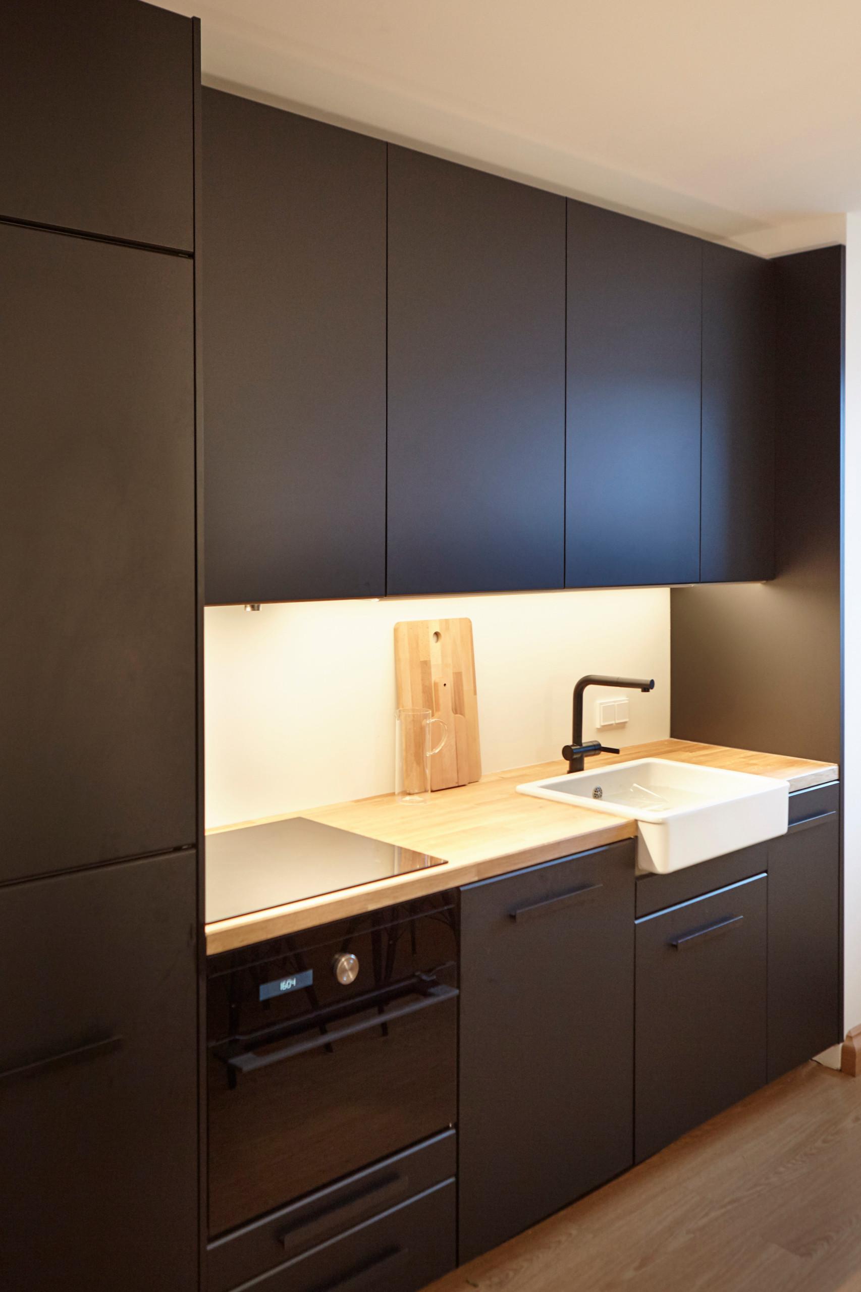 interior design   Scandinavian   Kitchen   Munich   by aprtmnt ...