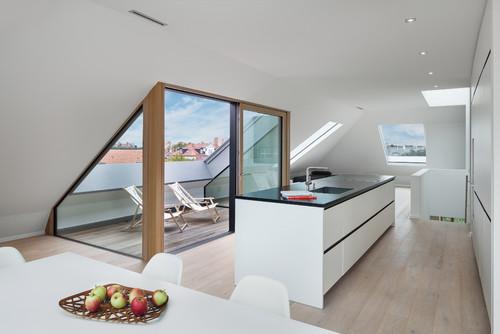 Von be planen architektur gmbh mehr fotos von küchen