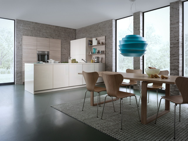 kanto kh kanto ag modern kitchen stuttgart by leicht k chen ag. Black Bedroom Furniture Sets. Home Design Ideas