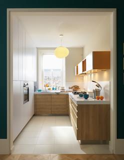 Kleine Moderne Küchen Ideen, Design & Bilder   Houzz