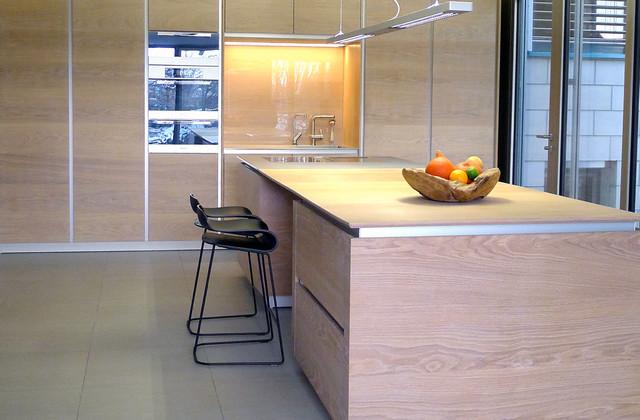 Kochen essen wohnen modern küche nürnberg von raumweise
