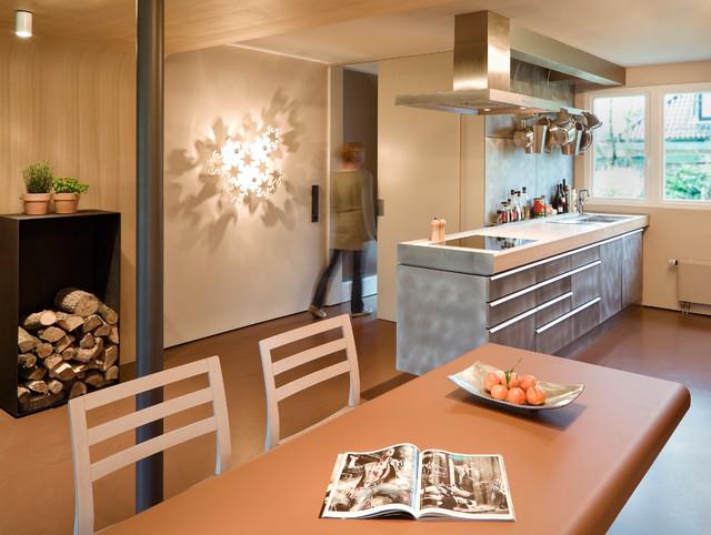 Küche   Esstisch - Modern - Küche - Köln - von raum ...