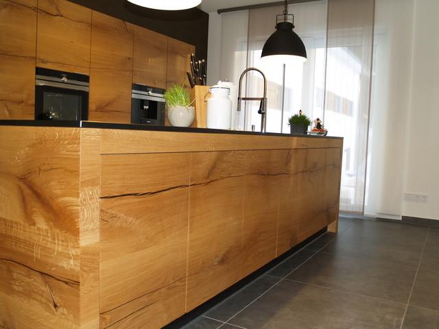 k che la cucina schreinerk che modern k che m nchen. Black Bedroom Furniture Sets. Home Design Ideas