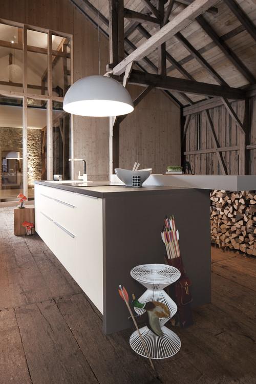 Küche mit Geschmack; Hersteller Beckermann mit Siemens