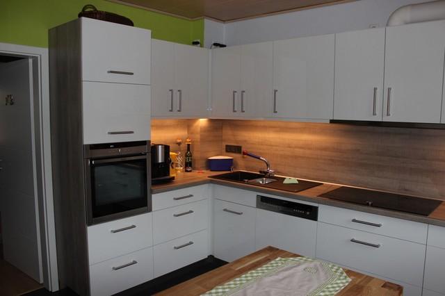 küche mit integrierter sitzbank - kitchen - dortmund -ts