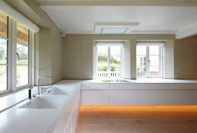 k che sylt modern k che m nchen von holzrausch. Black Bedroom Furniture Sets. Home Design Ideas