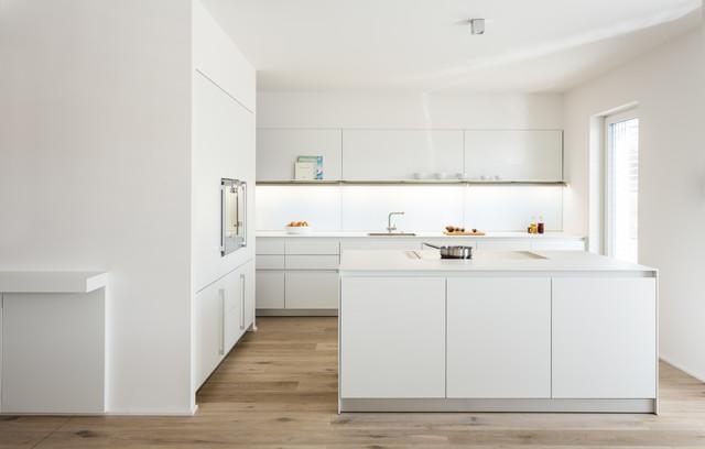 k che und essplatz in privatwohnung modern kitchen