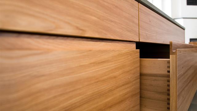k che und esszimmer in r ster contemporary munich by. Black Bedroom Furniture Sets. Home Design Ideas