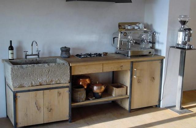k chen holzk chen und massivholzk chen. Black Bedroom Furniture Sets. Home Design Ideas