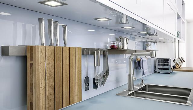 Küchen Modern Style - Küchenzeile - Modern - Küche ...