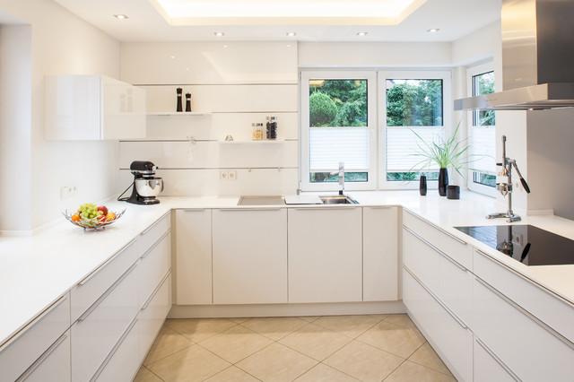 Charming Küchendesign Contemporary Kitchen