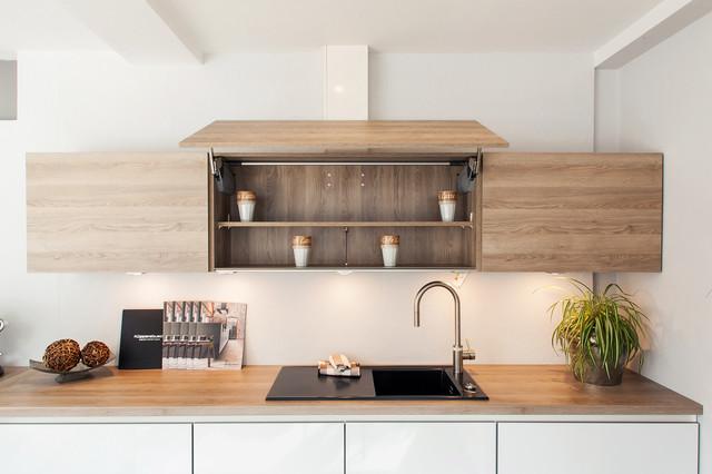 Küchenstil Modern 2 Skandinavisch Kueche