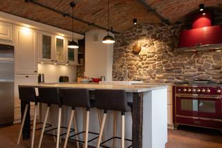 Relativ Mediterrane Küchen Ideen, Design & Bilder   Houzz HA86