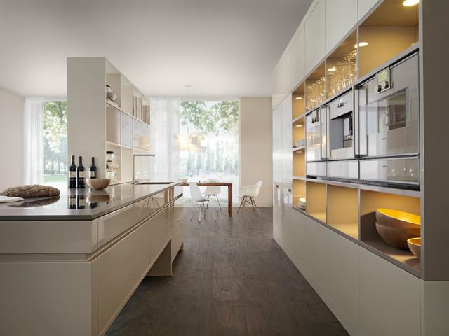 largo-fg | largo-lg | avance-lg - minimalistisch - küche ... - Küche Stuttgart