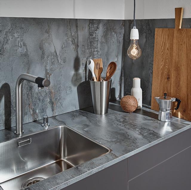 Lechner Arbeitsplatten lechner arbeitsplatten aus laminat 134 iron