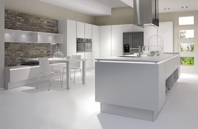 loft k chen. Black Bedroom Furniture Sets. Home Design Ideas
