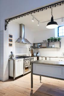 Küchen-Sideboard mit Arbeitsplatte - Ideen & Bilder | HOUZZ