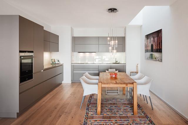 Küchen Adrian reihenhäuser interieur modern küche berlin