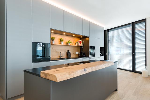 modern küche - modern - küche - münchen