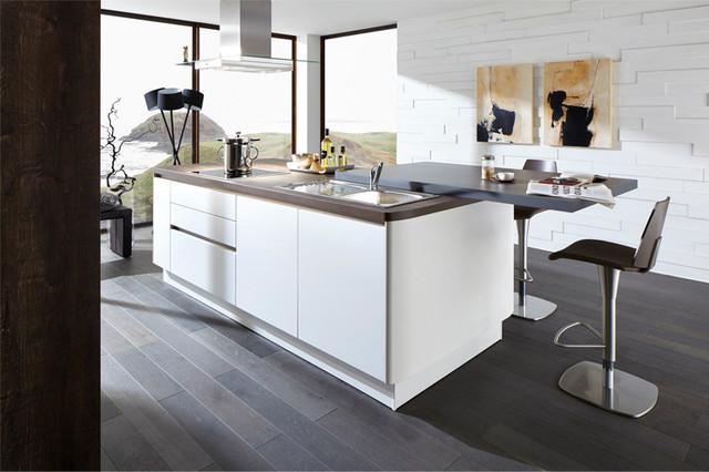 Einrichtungsvorschläge  Moderne Einrichtungsvorschläge - Modern - Küche - Essen - von ...