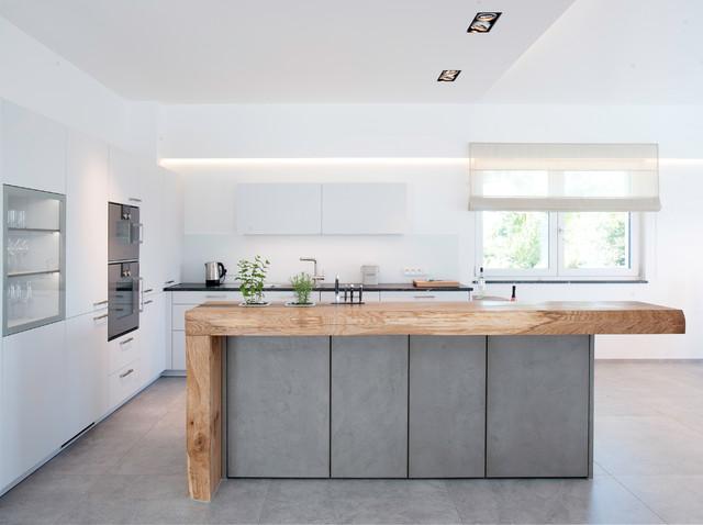 Wunderbar Moderne Küche