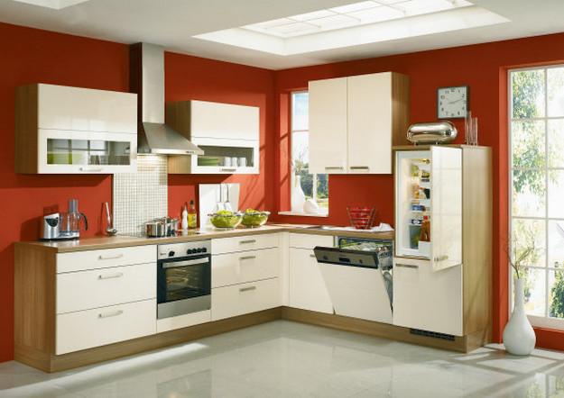 Innova Kuechen moderne küchen