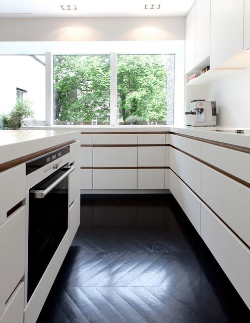 Kücheninsel Frankfurt ~ modernisierung und umbau altbauwohnung modern küche