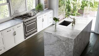 Durchreiche Küche - Ideen & Bilder | HOUZZ