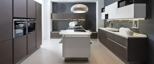 nolte nature nova lack modern k che sonstige von k chen areal. Black Bedroom Furniture Sets. Home Design Ideas