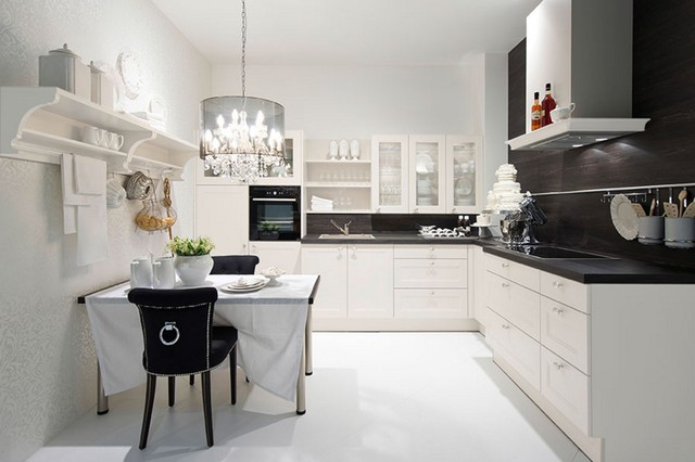 Nolte Windsor Softmatt - Contemporary - Kitchen - Other - By