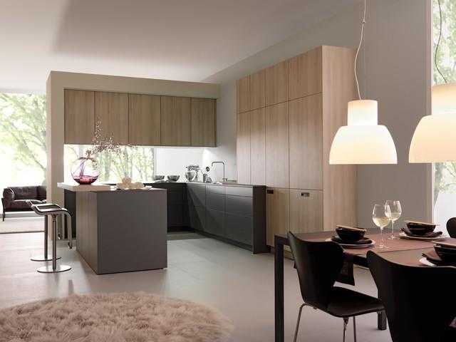 Leicht Küchen Ag pinta orlando minimalistisch küche stuttgart leicht