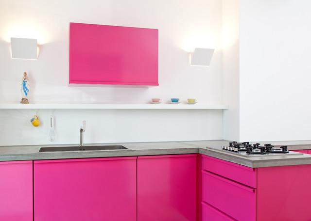 Küche Betonarbeitsplatte war tolle stil für ihr haus design ideen