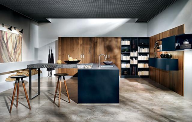 progressive k chen modern k che hamburg von. Black Bedroom Furniture Sets. Home Design Ideas