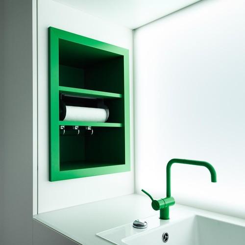 sz online das gewisse etwas in bad und k che bunte armaturen. Black Bedroom Furniture Sets. Home Design Ideas