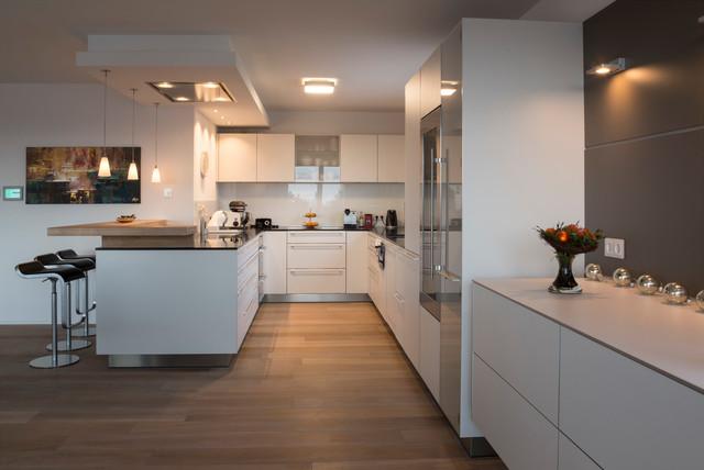referenzfotos - bulthaup küchen