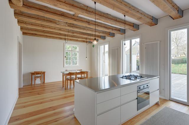 wohnzimmer modern fachwerk wohnzimmer modern