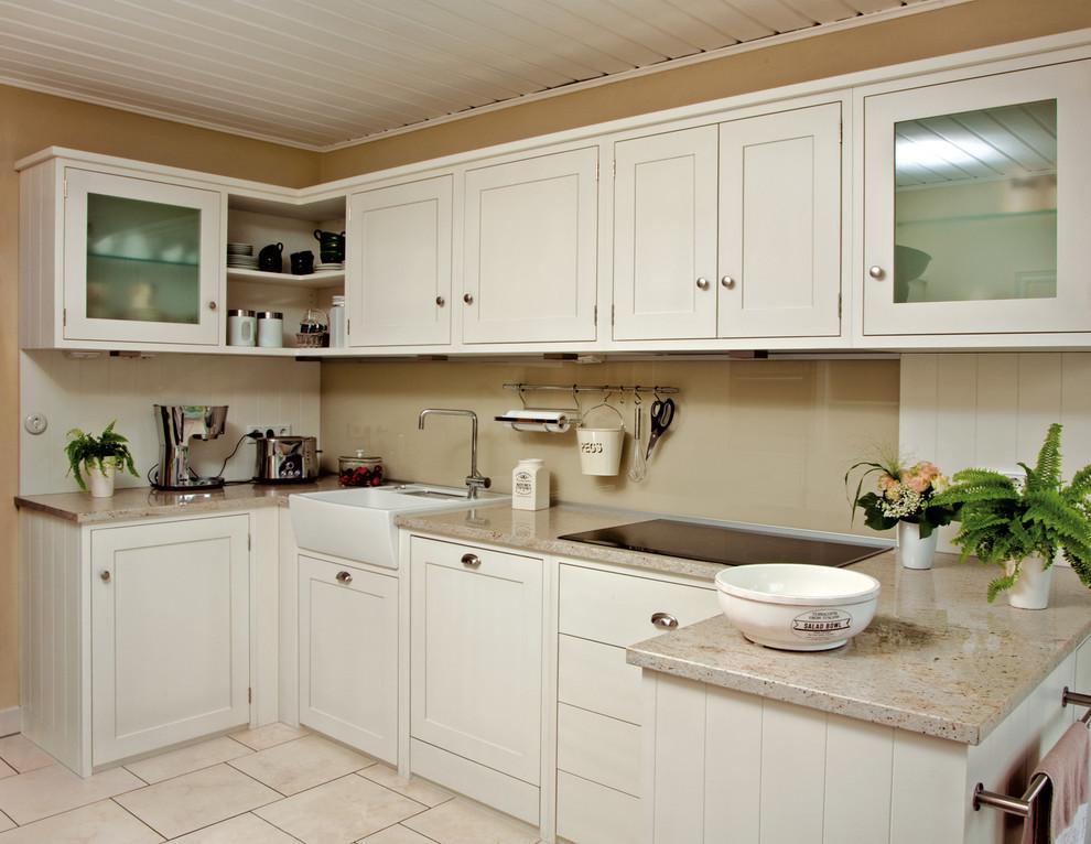 Shaker Küche