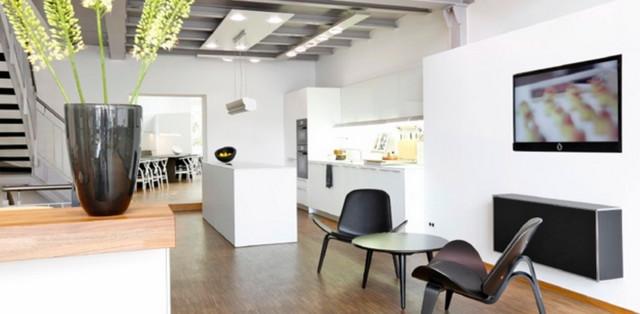 showroom bulthaup wiesbaden. Black Bedroom Furniture Sets. Home Design Ideas