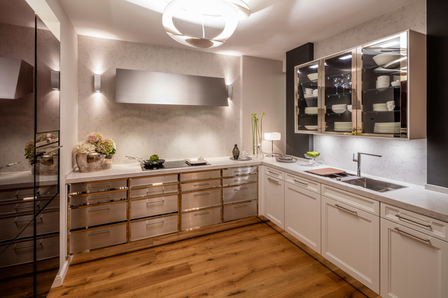 siematic classic beauxarts 2 klassisch k che other metro von k chenhaus s d. Black Bedroom Furniture Sets. Home Design Ideas