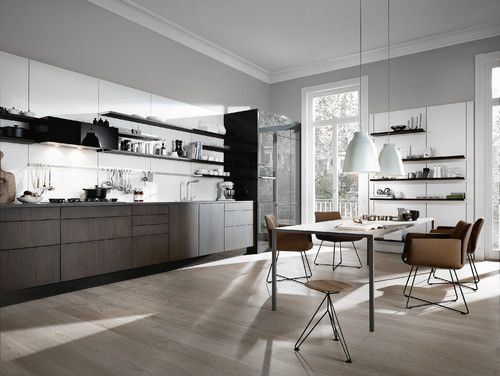 SieMatic Stilwelt PURE