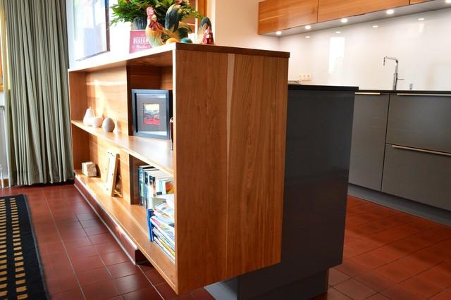 umbau einer k che in lohne. Black Bedroom Furniture Sets. Home Design Ideas