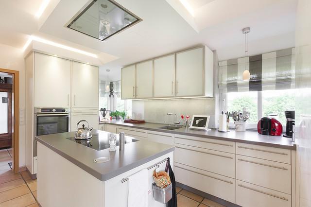 Küche Umbauen umbau erdgeschoss kapitänshaus glückstadt licht vouten im