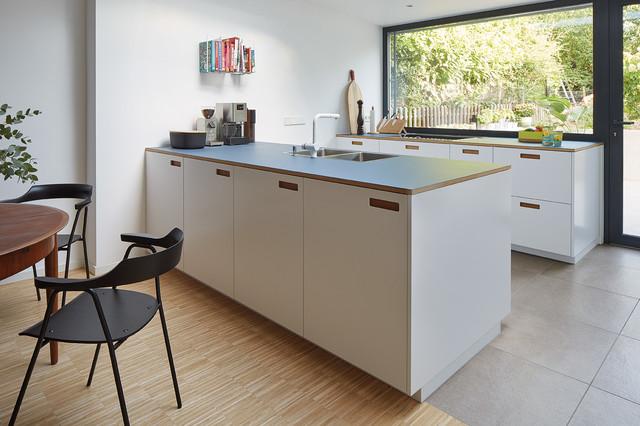 umbau und modernisierung altbau in bonn modern kitchen bonn