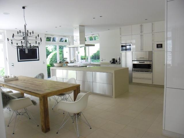 unsere traumk chen. Black Bedroom Furniture Sets. Home Design Ideas